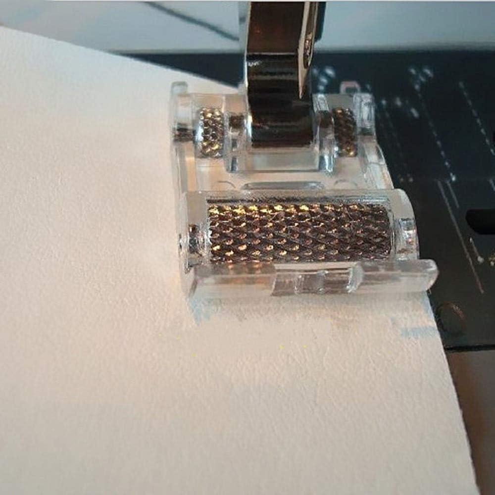ShineBear - Prensatelas para máquina de coser Brother, Janome, 1 ...