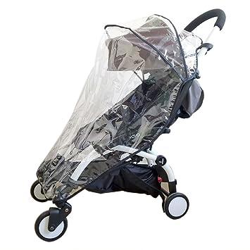 Amazon Com Romirus Weather Shield Rain Cover For Babyzen Yoyo