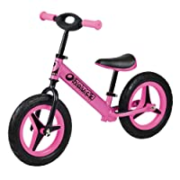 Hauck Alu Rider Balance Bike for Kids & Toddlers