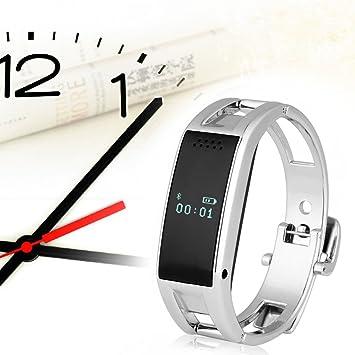 Excelvan Bluetooth Smartwatch/r Sync Llame SMS música Tiempo ...