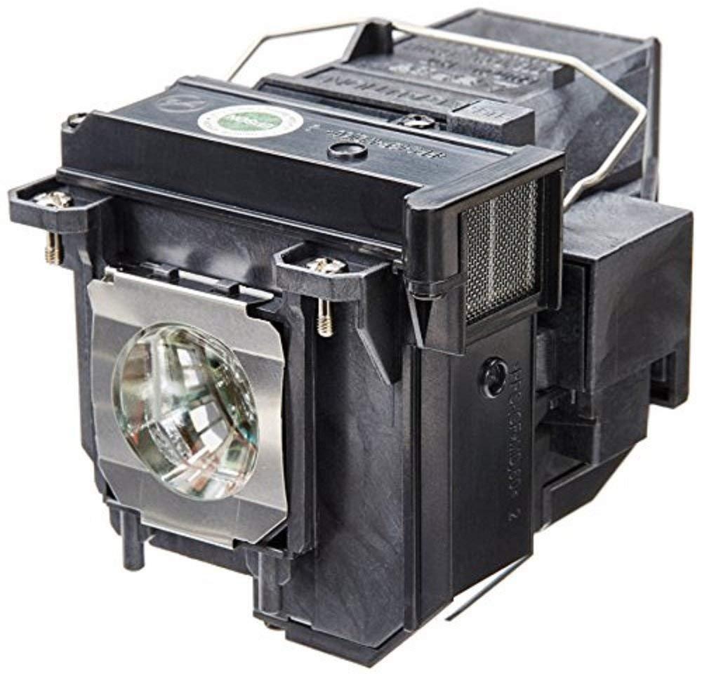 supermait ep71lampada da Proiettore di sostituzione con bo?Tier per Epson ELPLP71, compatibile con BrightLink 475Wi/BrightLink 480i/BrightLink 485Wi/EB-1400Wi/EB-1410Wi/EB-470/EB-475W/EB-475Wi