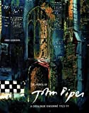 img - for The Prints of John Piper: Quality and Experiment 3 Rev Exp edition by Orde Levinson (2010) Hardcover book / textbook / text book