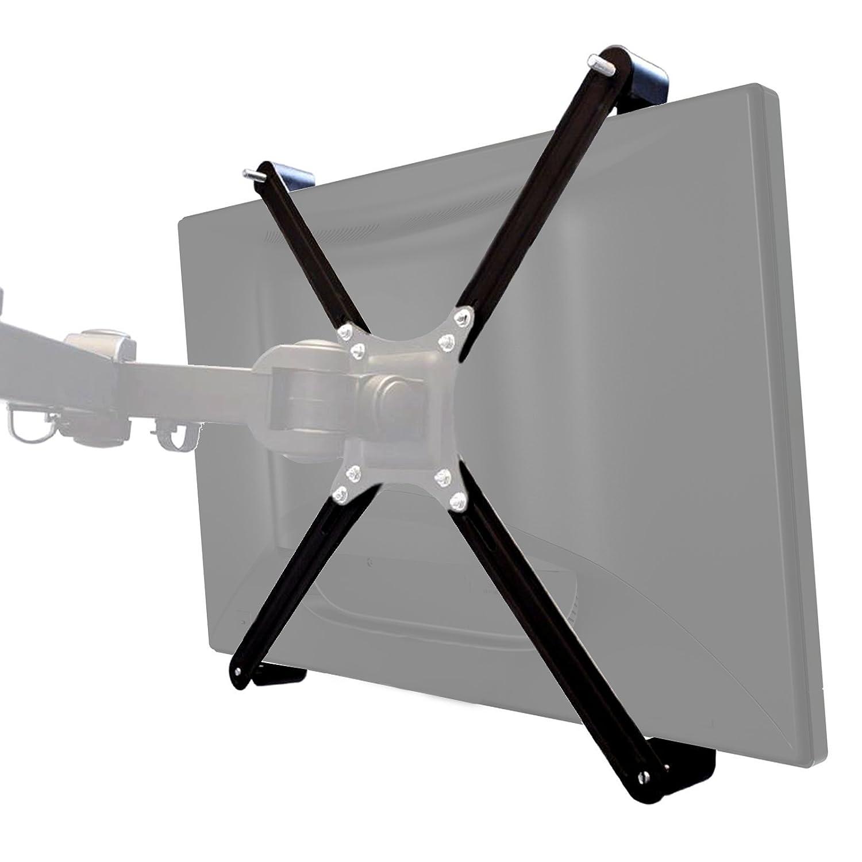 Non-Vesa Monitor Adapter Mount Kit   M&W B07BWH66BN