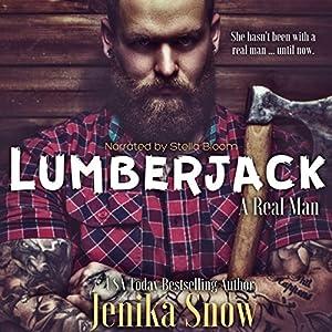 Lumberjack Audiobook