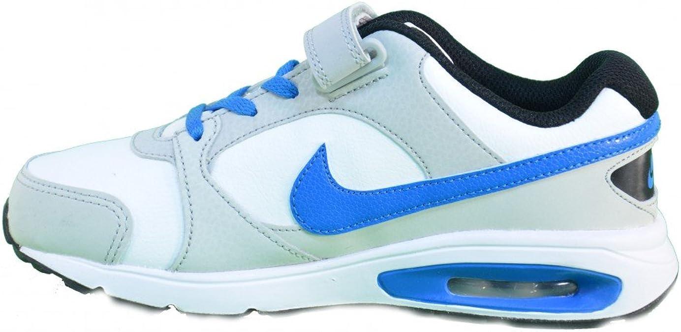 Nike Running Air Max Coliseum Jr Taille 32 Blanc