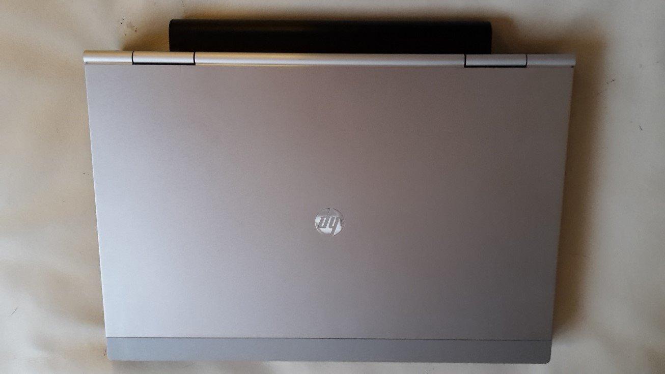 Notebook 12.5 HP EliteBook 2570p 4 GB/8 GB i5 - 3340 M Profesional garantía HP 2570P 8GB: Amazon.es: Informática