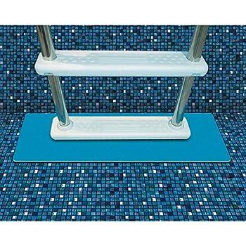 Amazon Com Hydrotools By Swimline Protective Pool Ladder