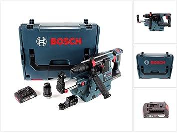 Bosch Akku-Bohrhammer GBH 18V-26 F in L-Boxx ohne Akku ohne Ladegerät