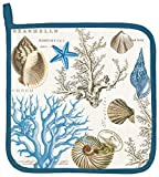 Michel Design Works Seashore Potholder