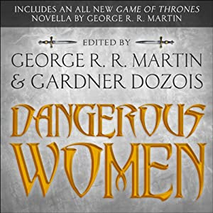 Dangerous Women Audiobook