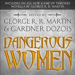 Dangerous Women Hörbuch