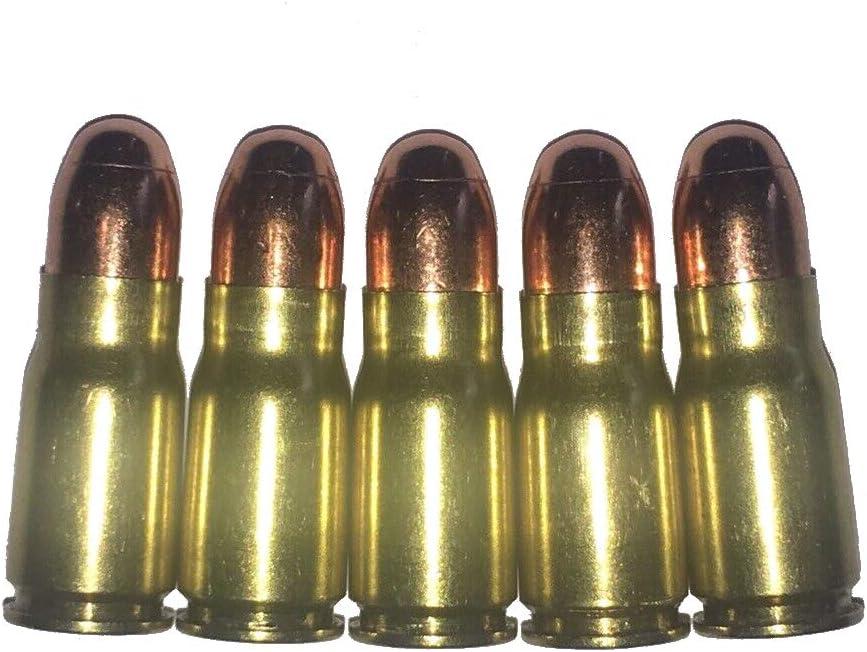 B07ZFFRK6C R&R Snaps 8mm Nambu Snap Caps Japanese Army Military 8x22 WWII WW2 Type 14 94 IJA IJN WWI 61zuK8lXMuL