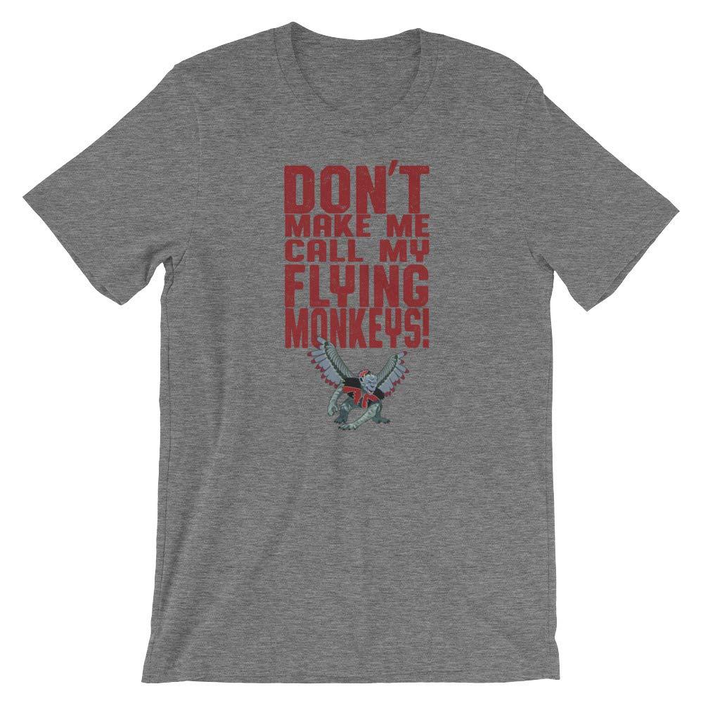 Flying Monkeys Short-Sleeve Unisex T-Shirt Wizard of Oz