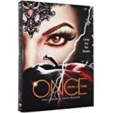 Once Upon a Time Season 6 (DVD, 2017,5-Discs)