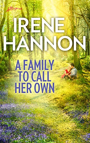 A Family to Call Her Own (Vows)