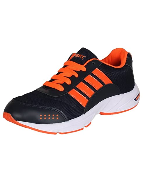 Xpert Shoes Baby Boys' Running Shoes