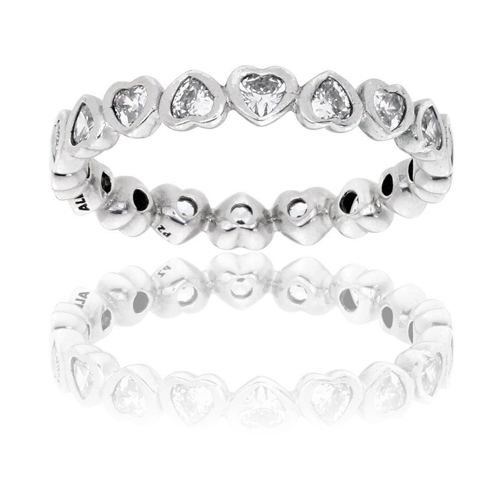 Pandora-190897CZ-Forever-More-Ring-Size-8