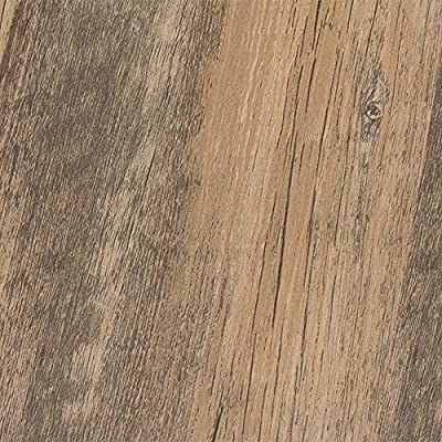 Anchor Rustic Oak 5.5mm WPC + Vinyl Flooring 920-3 SAMPLE