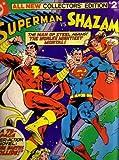Superman vs. Shazam! C-58 (All New Collectors' Edition, 7)