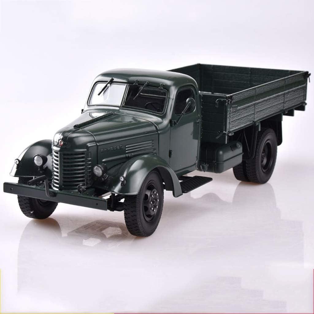 88GSQ 1時24分FAW旧解放CA10トラック雷鋒カーモデルのシミュレーション合金カーモデルコレクション装飾 ( Size : THEREISADISPLAYBOX )
