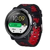 YJYDADA Lightweight Ventilate Soft Silicone Watch