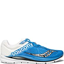 Saucony Men's Fastwitch 8 Cross Country Running Shoe