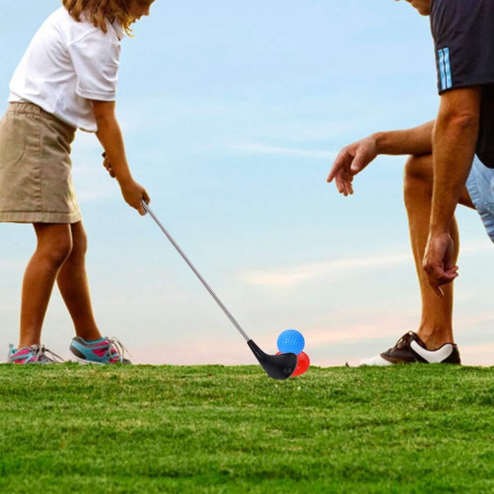 Juego de palos de golf para niños, 10 piezas de juguetes de ...