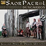 Duncarron: Scottish Pipes & Drums Untamed