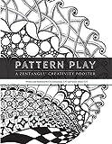 Pattern Play, Cris Letourneau CZT, Sonya J Yencer, 0990379809