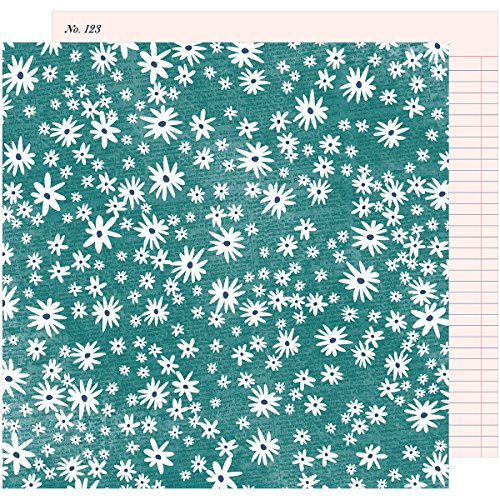 Dear Lizzy Lovely Day Double-Sided Cardstock 12