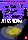 Coffret Jules Verne - Les Indes noires / Le secret de Wilhelm Storitz / Maitre Zacharius