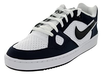 the latest 0d17c 80c71 Nike Mens Air Force 1 Low Sneaker