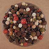 Peppercorns, Five Blend Whole (50LB)