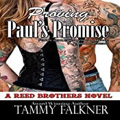 Proving Paul's Promise: The Reed Brothers, Book 5 | Tammy Falkner