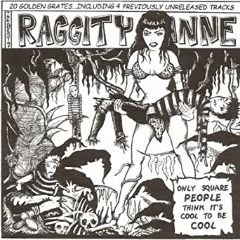 Amazon.com: Table Manners: Raggity Anne: MP3 Downloads
