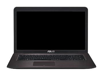 ASUS f756uj de ty044d 43,9 cm (17,3 HD +) Ordenador