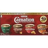 Nestle Carnation Hot Chocolate Variety, 1060g