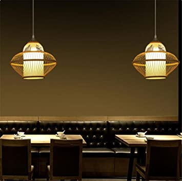 LUCKY CLOVER-A Estilo rústico Lámpara de Techo Lámpara de ...