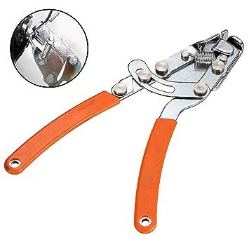 Espeedy Alicate de ciclismo,Bicicleta de freno interno cambio de cable cortador de acero al