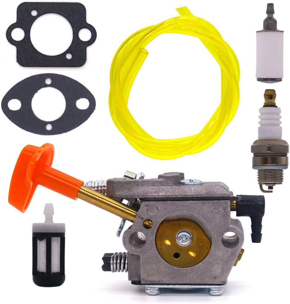 Carburetor For Stihl FS50 FS51 FS61 FS62 FS65 FSR65  FS85 FS90 FS96 Trimmer