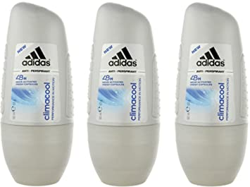 adidas Climacool Anti Transpirant Roll On – Deoroller Anti