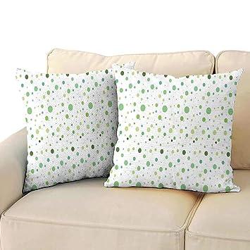 Terrific Amazon Com Ediyuneth Spring Throw Pillow Cushion Cover Machost Co Dining Chair Design Ideas Machostcouk