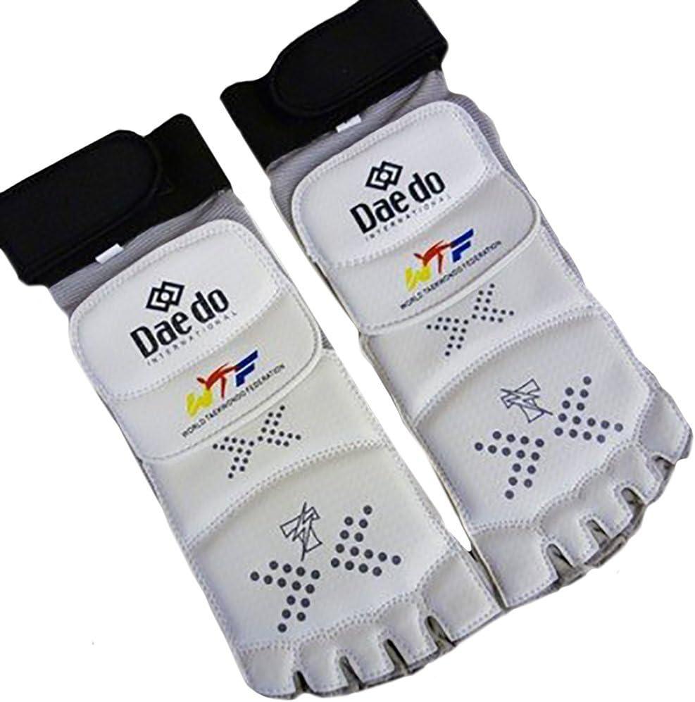 DAEDO Taekwondo WTF Electronic Foot Socks//Foot protector