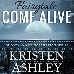 Fairytale Come Alive Audiobook