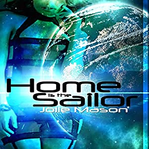 Home Is the Sailor Audiobook