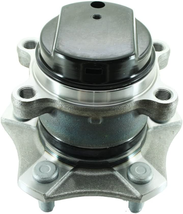 SKF VKBA 6997 Wheel bearing kit