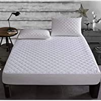 Fairy Down Cotton Quilting Mattress Protector