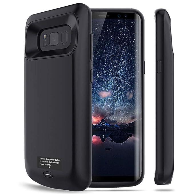 Ultimate S9 Plus - Funda de batería para Samsung Galaxy S9 + ...
