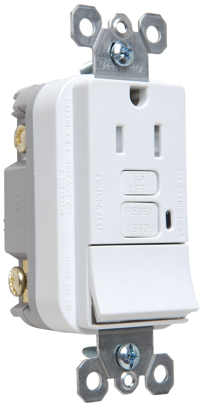 Pass seymour 1595swttrwcc4 15a gfci white switchreceptacle pass seymour 1595swttrwcc4 15a gfci white switchreceptacle ground fault circuit interrupter outlets amazon asfbconference2016 Choice Image