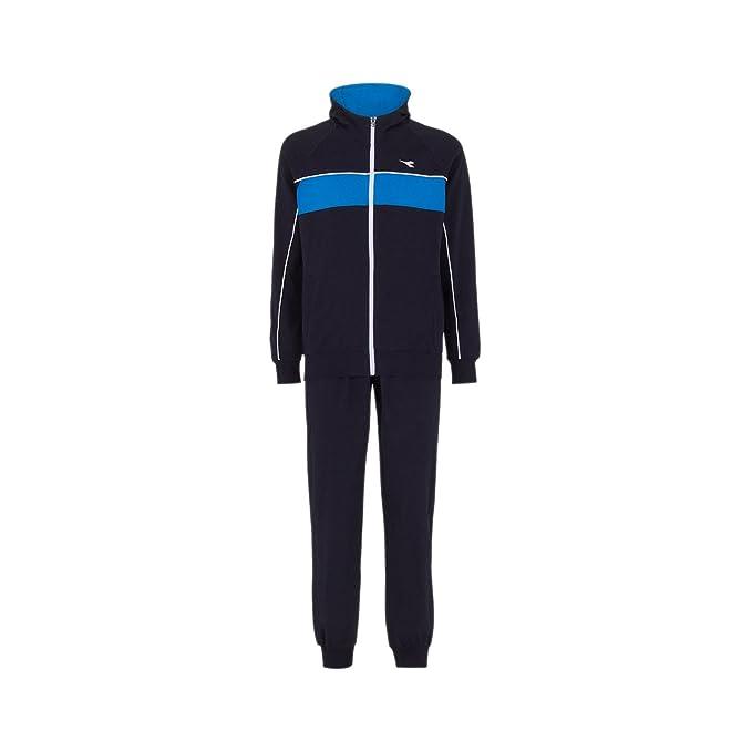 Diadora - Tuta Suit Cuff HD per Uomo  Amazon.it  Abbigliamento 9072dfd1a07